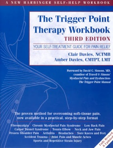 The Trigger Point Therapy Workbook cover